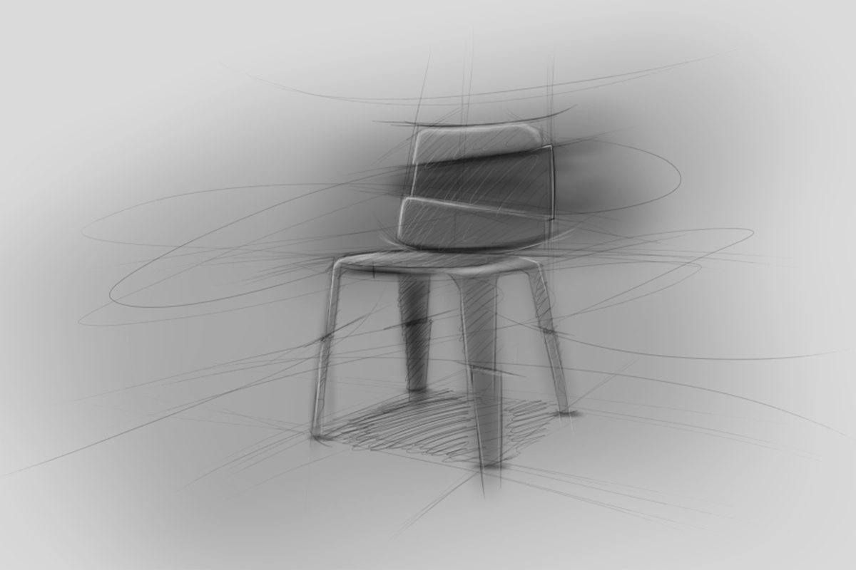 S chair 3