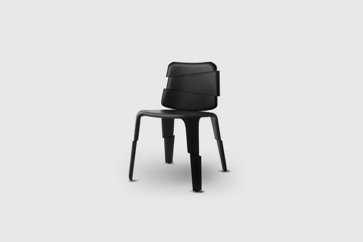 S chair profile pic