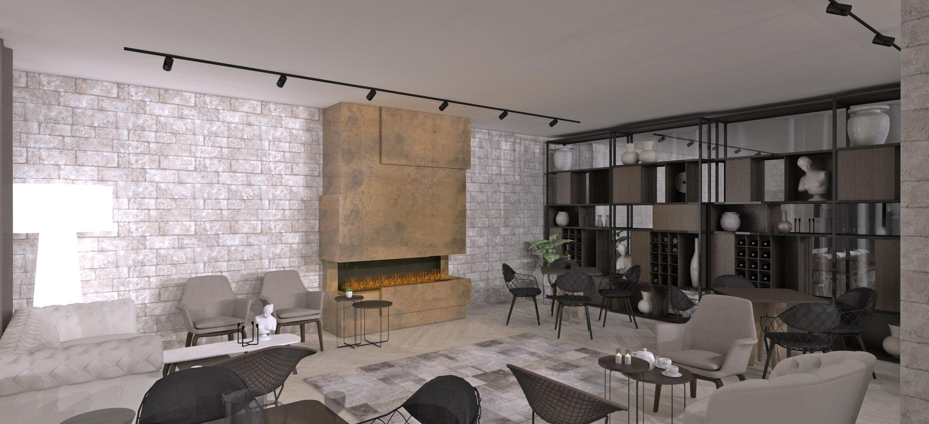 Probus lounge 2