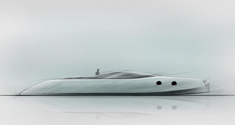boat concept MV 2c