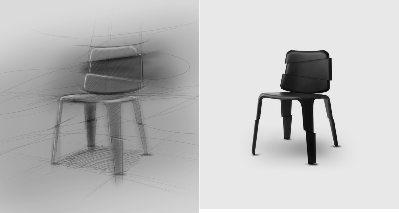 samurai chairs -1